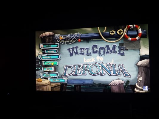 Click to view full size image  ==============  Chaos,On,Deponia,Linux,Wine,Emulator Chaos,On,Deponia,Linux,Wine,Emulator Keywords: Chaos,On,Deponia,Linux,Wine,Emulator