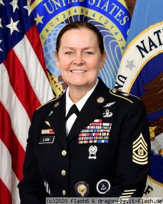 Keywords: Senior,Cyber,Command,NSA