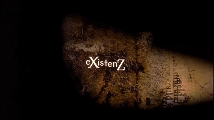 Click to view full size image  ==============  EXistenZ Keywords: EXistenZ